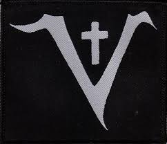 Saint Vitus patch V