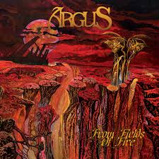 Argus - From Fields of Fire 2-LP