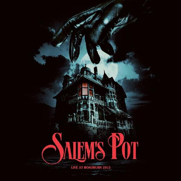 Salem`s Pot  - Live At Roadburn 2015 LP