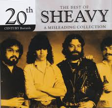 Sheavy - Best of Sheavy - A Misleading Collection