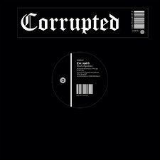 Corrupted - Felicific Algorithm LP