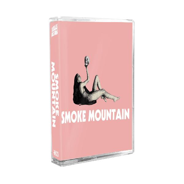 smoke mountain - S/t Tape