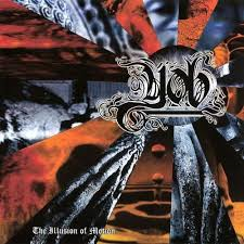 Yob - The Illusion of Motion 2-LP