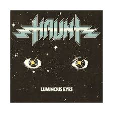 Haunt - Luminous Eyes Mini-LP