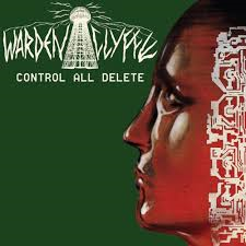 Wardenclyffe - Control all Delete Digipack