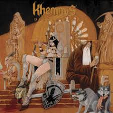 Khemmis - Desolation Digipack