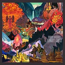 Dorrian Sorriaux - Hungry Ghost LP