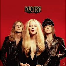 Lucifer, Lucifer II Vinyl + CD ( colour)