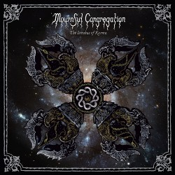 Mournful Congregation - The incubus of Karma 2-LP