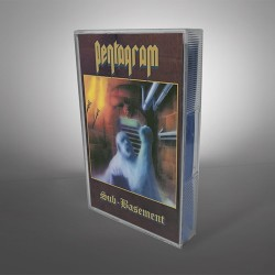 Pentagram - Sub-Basement Tape