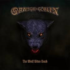 Orange Goblin - the wolf bites back LP ( black)