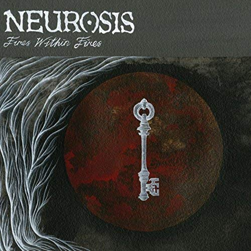 Neurosis - Fire Within Fire LP