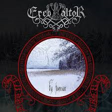 Ereb Altor - By Honour (Clear) LP