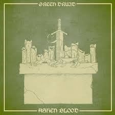 Green Druid - Ashen Blood LP