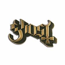 Ghost - Metal Pin