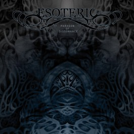 Esoteric - Paragon of Dissonance 2-CD