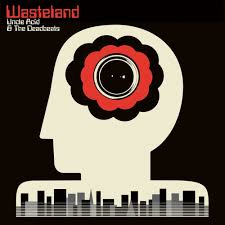 Uncle Acid & the Deadbeats - Wasteland LP (black)