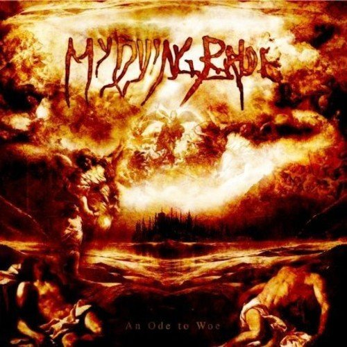 My Dying Bride - An Ode to Woe (CD & DVD)