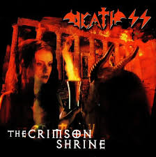 Death SS - The Crimson Shrine 7
