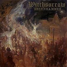 Witchsorrow - Hexenhammer LP