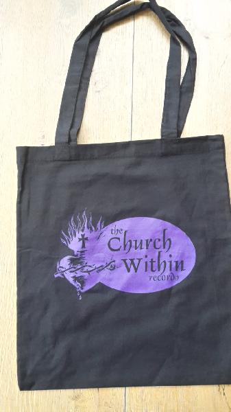 Church Within Revords Bag
