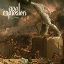 Goat Explosion - Rumors of Man
