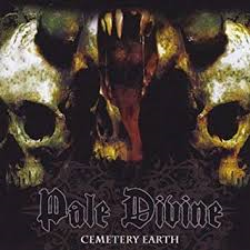 Pale Divine - Cemetary Earth 2-CD