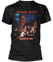 Witchfinder General - Friends of Hell Shirt Size L