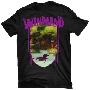 Windhand - Eternal Return Shirt Size L