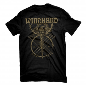 Windhand - Occult Shirt Size L