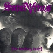 Saint Vitus - The Walking Dead LP