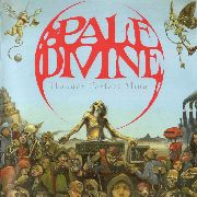 Pale Divine - Thunder Perfect Mind 2-LP ( colour)