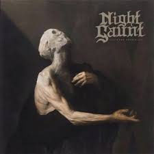Night Gaunt - The Room Digipack CD