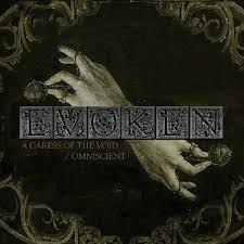 Evoken - A Caress of the Void / Omniscient 2-CD