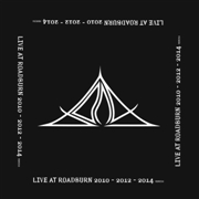 Bong - Live at Roadburn 3-LP +3 CD Box