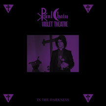 Paul Chain - In the darkness ( Jewel Case )