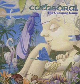 Cathedral - The Guessing Game 2-LP