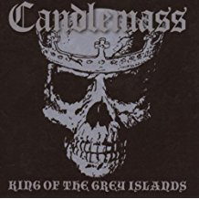 Candlemass - The King of Grey Islands 2-LP