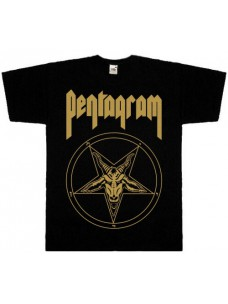 Pentagram - Days of Reckoning Shirt Size L
