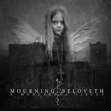 Mourning Beloveth - A Murderous Circus 2-CD