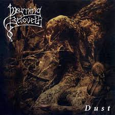 Mourning Beloveth - Dust CD