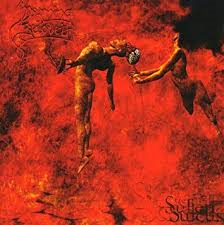 Mourning Beloveth - The Sullen Sulcus CD