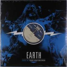 Earth - live at the Third Man Records LP