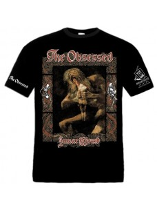 The Obsessed - Lunar Womb Shirt Size M