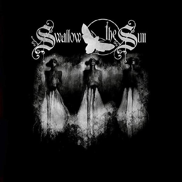 Swallow the Sun - Plague of Butterflies 2-LP