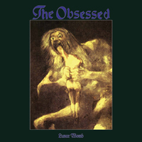 The Obsessed - Lunar Womb LP ( black)