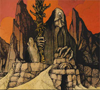 Conan - live at the Roadburn 2012