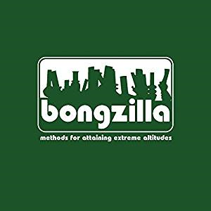 Bongzilla - Methods for Attaining Extreme Altitudes LP