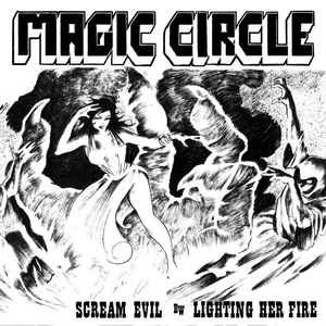 Magic Circle - Scream Evil 7