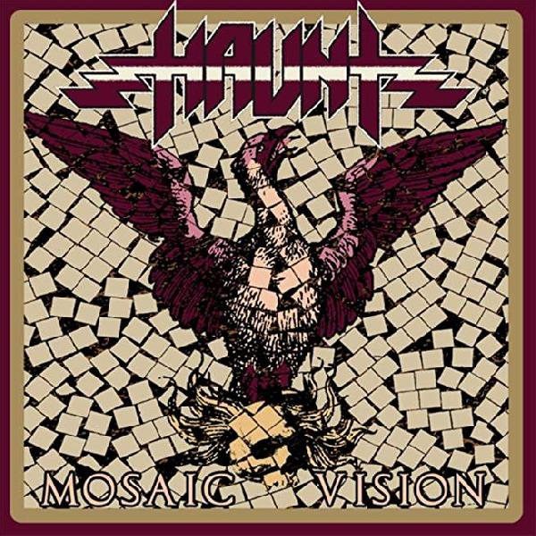 Haunt - Mosaic Vision LP ( colour)